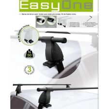 BARRE DA TETTO GREEN VALLEY EASY ONE N°4 PEUGEOT