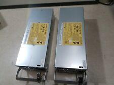 Lot of 2 EVM-5004-10 9YA5001100 FSP 500W Switching Power Supply