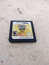 Guitar Hero On Tour Nintendo DS - Game Only