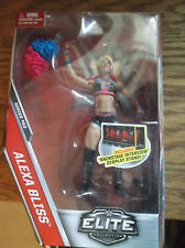 Alexa Bliss Elite Collection Series #53 WWE Action Figure New 2017 Made in China