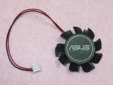 37mm Video Card Cooler Fan Replacement for ASUS HD 4550 5570 26mm 2Pin T124010DL