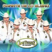 Amante de lo Bueno by Los Tucanes de Tijuana (CD, Oct-2006, Univision) NEW
