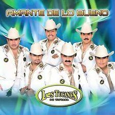 Los Tucanes De Tijuana : Amante De Lo Bueno CD