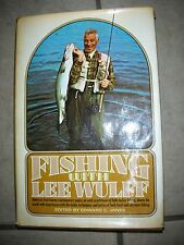 Fishing with Lee Wulff - 1972