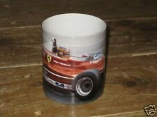 Giles Villeneuve F1 Legend Awsome New MUG
