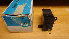 NOS GM 1983-1985 Buick Riviera 82-83 Regal Rear Window Defogger Defroster Switch