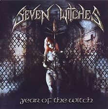 SEVEN WITCHES year of +1 bon( helstar , destiny's end )
