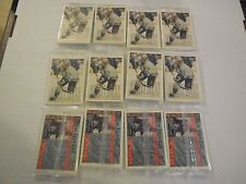 1X 1995-96 Topps UNOPENED SAMPLE PROMO PACK Bulk Lot Available Kariya Hextall