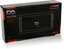 Polk Audio PA D5000.5 (PAD5000.5) 900W RMS Class-D 5-Channel Car Amplifier