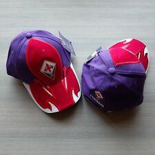 Cappello UFFICIALE FIORENTINA viola SPORT calcio ULTRAS football cappellino 9aeb082066e0