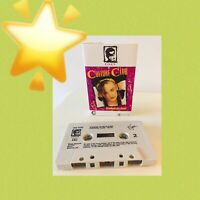 Culture Club - Kissing To Be Clever (1982) Cassette RARE  (VG+)