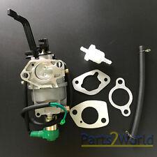 CARBURETOR CARB FOR TITAN TG6500ES TG7500M TG8000 TG8500 TG8500M RC TG9000ES
