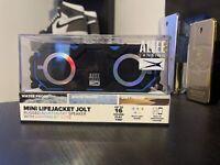 Altec Lansing Mini Lifejacket Jolt Bluetooth Speaker IMW479-RYB FACTORY SEALED 0