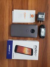 Moto e5 Play (Unlocked) Motorola cellphone new phone
