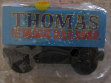 Thomas and the Magic Railroad Gold Car Limited Collector's Edition New