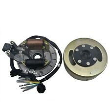 IGNITION STATOR + FLYWHEEL for LIFAN 90 110 125 138 140CC SSR ZONGSHEN