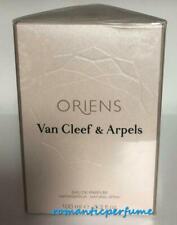 """"""" ORIENS """" Van Cleef & Arpels 3.3 / 3.4 oz EDP Perfume"""