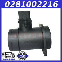 New MAF Mass Air Flow Meter Sensor 0281002216 For Audi A4 A6 1.9 VW PASSAT Seat