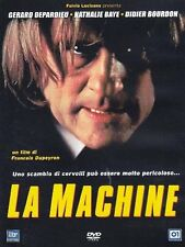 La Machine (1994) DVD