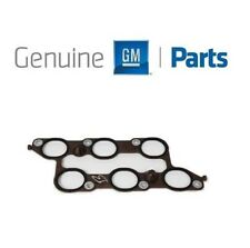 For Chevrolet GMC Buick 2008-2014 Lower Intake Manifold Gasket GM Genuine OEM