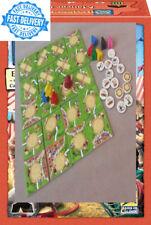 "Hans im Glück 48268 ""Carcassonne - Manege Free Expansion 10 Family Game"