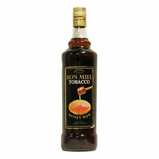 Ron Miel Tobacco Honey Rum - 100cl - Nadal