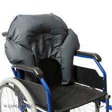 Rollstuhl-Stabilisationskissen Rollstuhl Zubehör Rücken Komfort Kissen 65 x70 cm