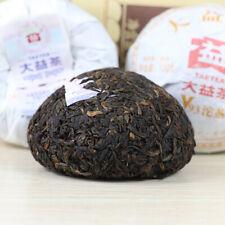100g Premium Yunnan Puer Tea Chinese Old Tea Menghai Tree Organic Pu erh