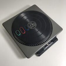 Genuine Microsoft  [REPLACEMENT PART] DJ HERO TURNTABLE CONTROLLER XBOX 360