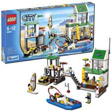 LEGO CITY MARINA - 4644