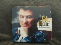 "COFFRET METAL 5 CD NEUF ""EDDY MITCHELL : LES 100 PLUS BELLES CHANSONS"" best of"