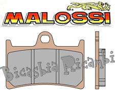 5904 FRONT BRAKE PADS MALOSSI MHR SYNT YAMAHA 530 T-MAX T MAX
