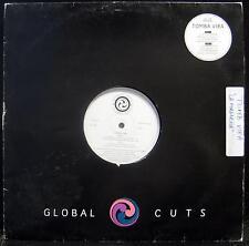 Tomba Vira - La Mandarina LP VG GC 18 Belgium Vinyl 1993 Record
