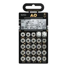 Teenage Engineering x Cheap Monday - Pocket Operator PO-32 Toni... Black / White