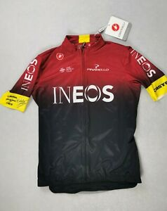 Castelli X Team Ineos Limited Edition Bernal Tour De France Woman's Jersey