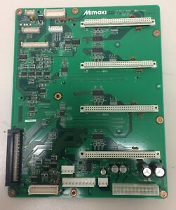 Mimaki JV5 Relay Board E400755