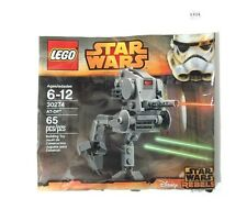 *NEW* LEGO Star Wars AT-DP 30274 - Sealed Exclusive polybag