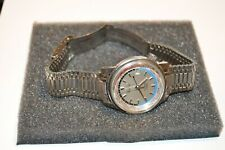 Vintage 1960's SEIKO World Time 6217-7000 Automatic Diashock 17 jewel