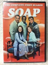 Soap - The Complete First Season DVD Billy Crystal Jimmy Baio Diana Canova NEW!!