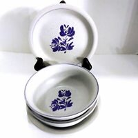 Pfaltzgraff 200th Anniversary Bowls and Salad Plates, Pottery, Dinnerware, China