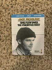 One Flew Over the Cuckoos Nest (Blu-ray Disc, 2008)