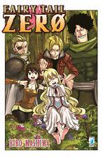 Manga - Star Comics - Fairy Tail Zero - Nuovo !!!