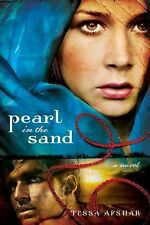 Pearl in the Sand, Tessa Afshar