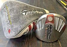 Taylormade Burner 2007 10.5* Driver/Aldila NV 65-R Graphite/Right Hand/W-H.C.