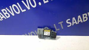 SAAB 9-3 YS3F Airbag-Indikator 12767653 2006 12250242