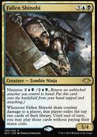 Fallen Shinobi   NM/M   Modern Horizons   Magic MTG