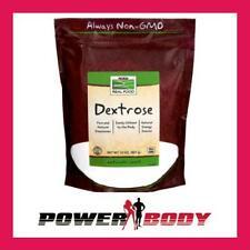NOW Foods - Dextrose - 907 grams