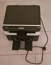 Brother Laserdrucker S/W  DCP-1510   (mit Toner) - sehr gut erhalten!