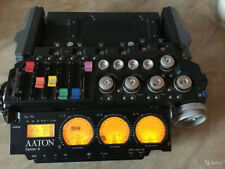 AATON Cantar X1 Professional Field Recorder #438 and #456