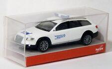 Herpa 047883 - Audi A6 Allroad Quattro THW OV Roth weiß blau KdoW - 1:87 H0 .